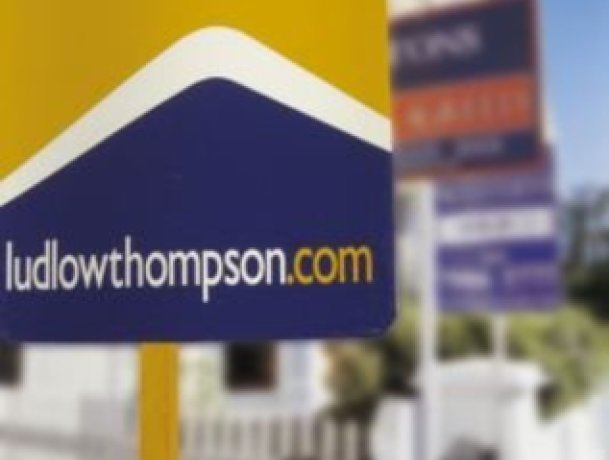 ludlowthompson estate agency across London
