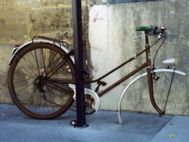 Bike facilities tenants