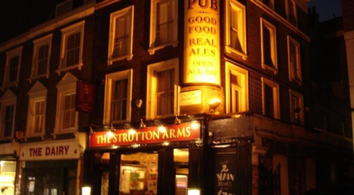 The Good Pubs Rental List: 28.10.08 photo 1