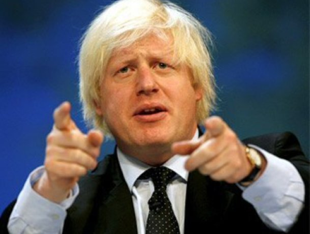 Boris defends London housing market