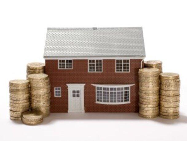 ludlowthompson London buy-to-let property