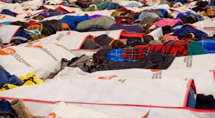 ludlowthompson: Centrepoint Sleep Out photo 1