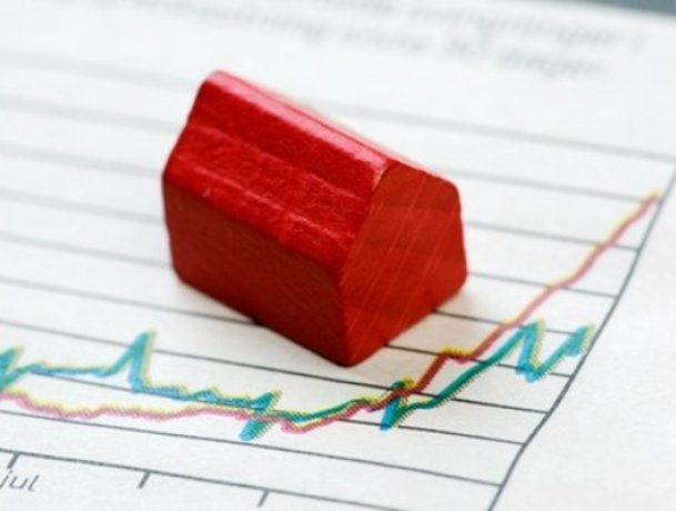 London house prices increase 2011
