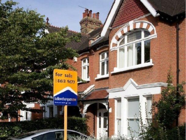 High yielding London properties