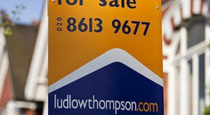 Sealed bids on property Sold with ludlowthompson photo 1