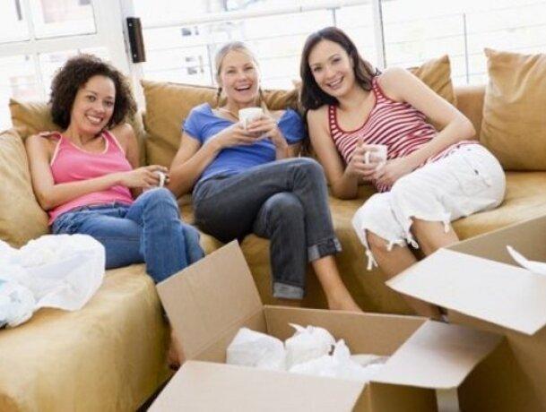 Tenants house sharing London properties