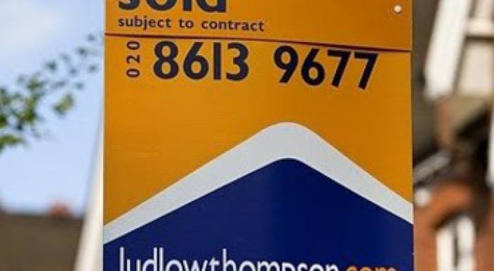 London property prices and transactions hold firm photo 1
