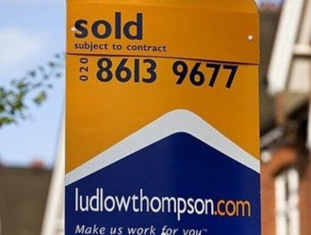 London property Sales