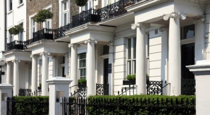 'Penthouse premium' for top floor flats photo 1