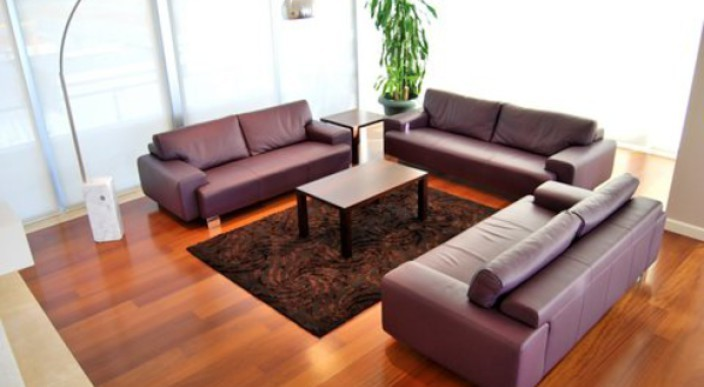 Letting a buy-to-let fully furnished photo 1