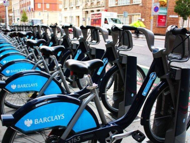 Properties in Tower Hamlets get Boris Bike boost