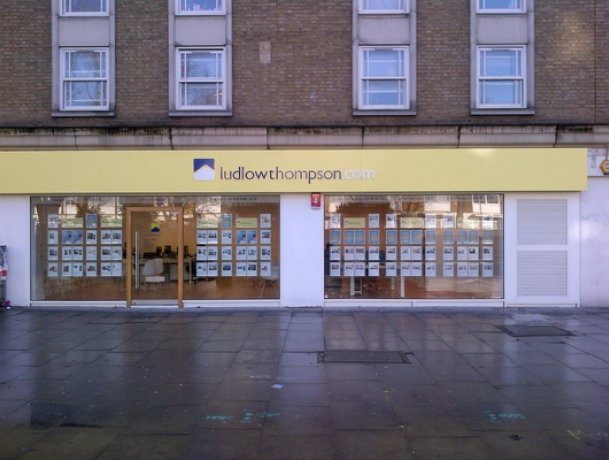 ludlowthompson opens Bow office