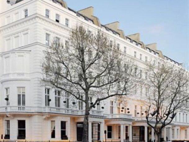Buy-to-let in London's Zone 2