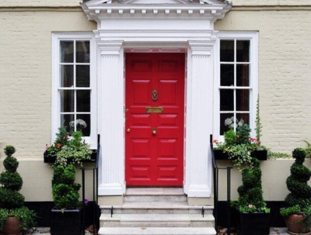 London's failing to meet rental demand.
