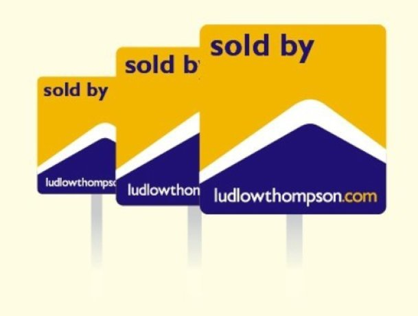 High demand for property in Bow, East London