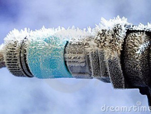 Americans are suffering from more than frozen pipes!