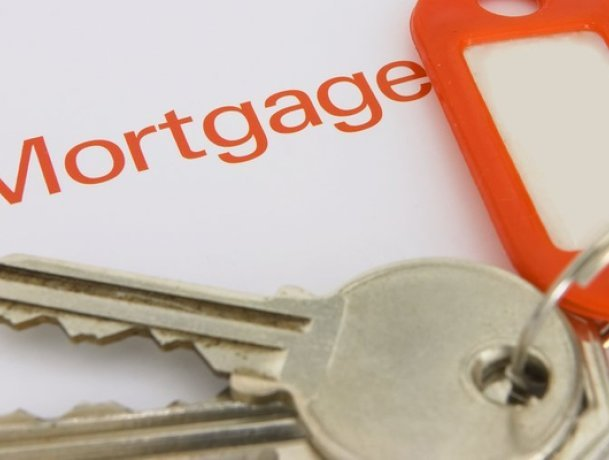 Fixed rate mortgages have hit an historic low