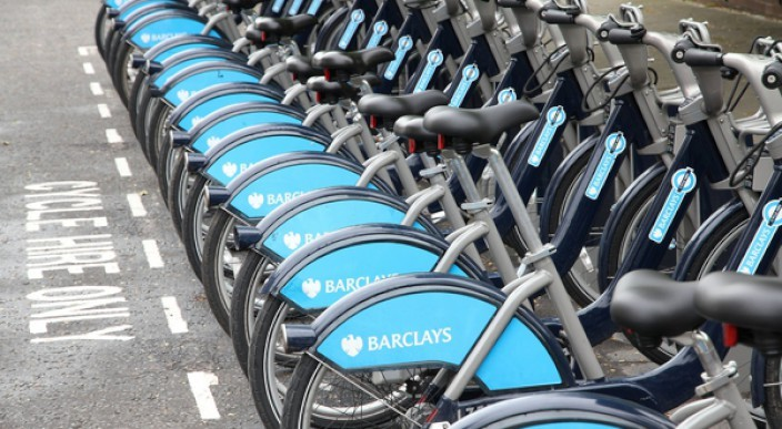 Tour de France brings cycling fever to London photo 1