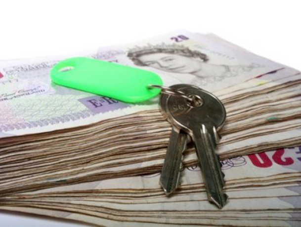 Number of first time buyers rises by 22% in 2014
