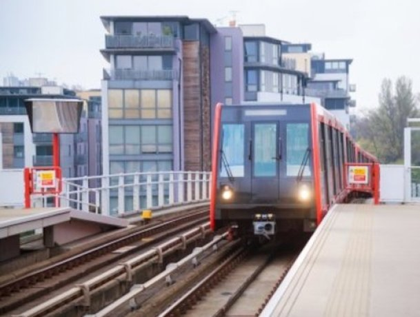 Improved transport links are increasing demand in Outer London.