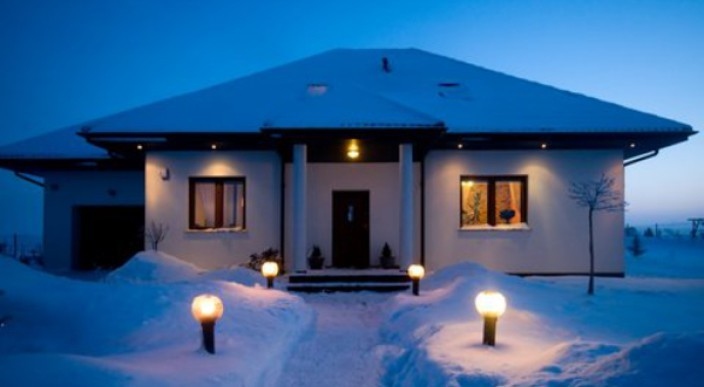 The coldest homes on Earth photo 1