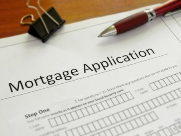 Mortgage rates lowest in twenty years.