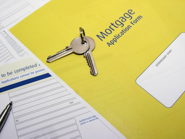 Mortgage lending to landlords up 18% in a year