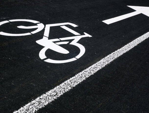 Cycle Superhighways in London