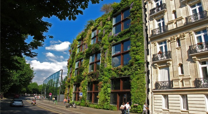 Dutch architect plans 100% eco-city photo 2