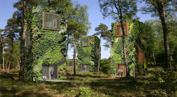 Dutch architect plans 100% eco-city photo 3