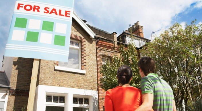 Almost 140,000 first-time buyers step onto property ladder in 2015 photo 1