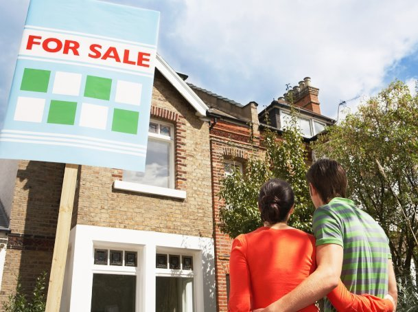 Almost 140,000 first-time buyers step onto property ladder in 2015