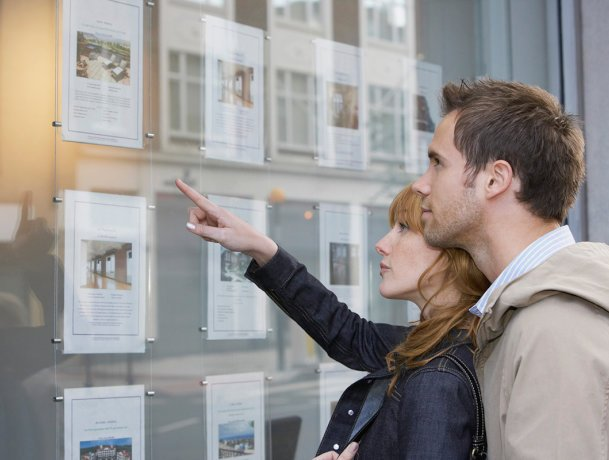 Half of potential homebuyers would welcome a return to 100% mortgages