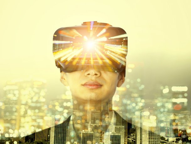 Estate agents of the future: increased use of technology by 2025