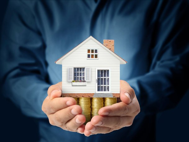 Property remains the highest yielding mainstream investment on offer in the UK
