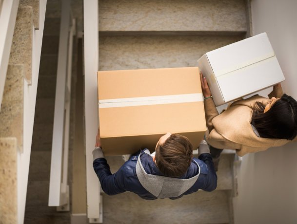 New tenants: What can I expect from my first letting?