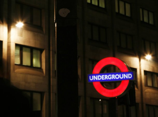 How has the night tube impacted property preferences?