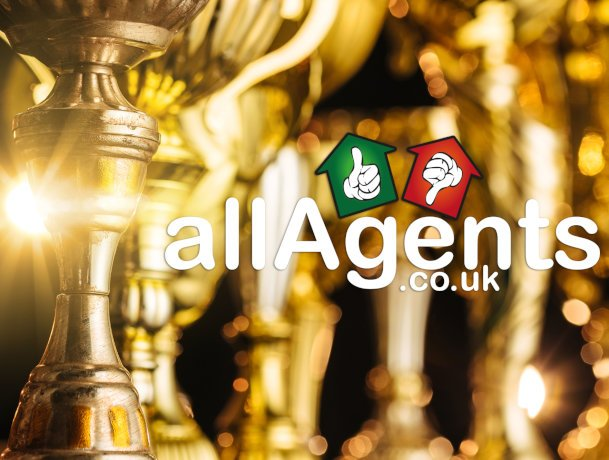 Thanks for your support: Another successful year of winning AllAgents Awards for Ludlowthompson