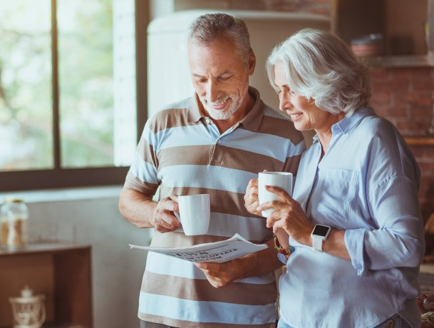 Why buy-to-let is still seen as the key to a comfortable retirement
