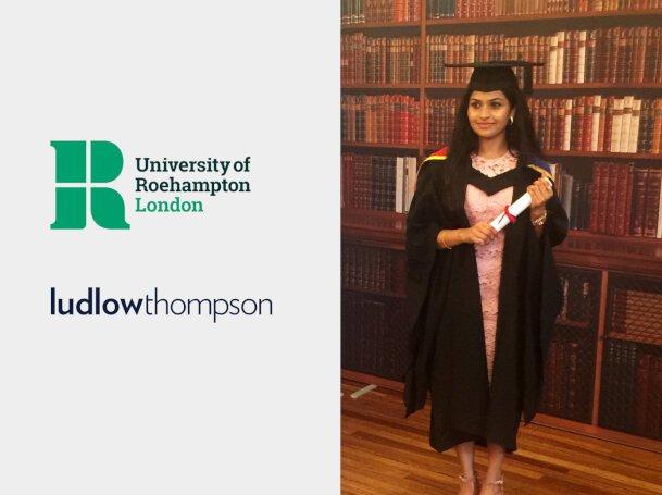 Celebrating the success of London's exceptional graduates