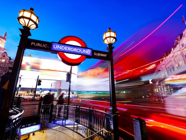 Next stage of Night Tube roll-out broadens London's rental appeal