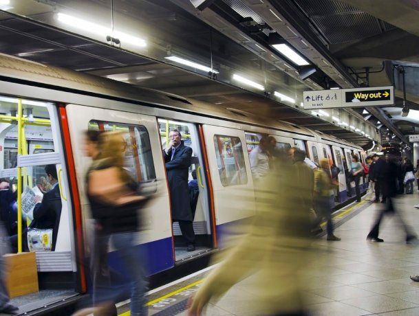 New commuter upgrades add to London's live/work appeal