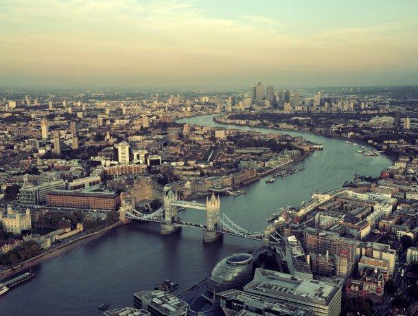 Prospect of 'London-leaning' Brexit encouraging for rental market