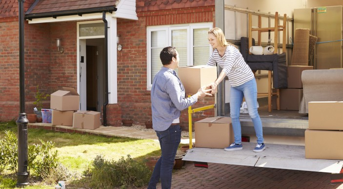 Drive from first-time buyers set to keep market moving photo 1