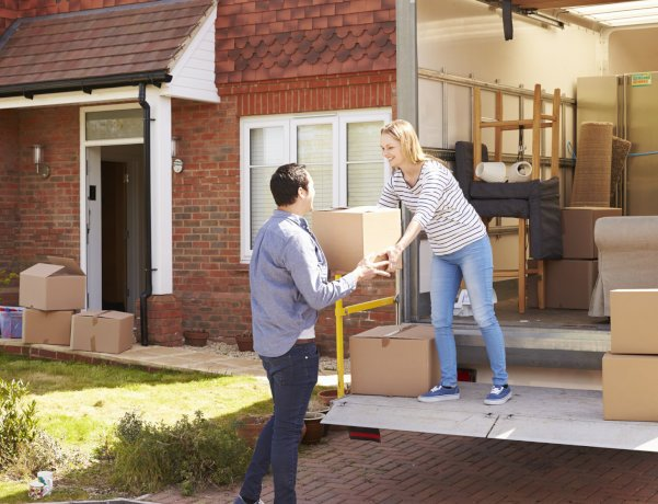 Drive from first-time buyers set to keep market moving