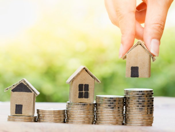 Potential buyers' desire to step onto the property ladder remains undimmed