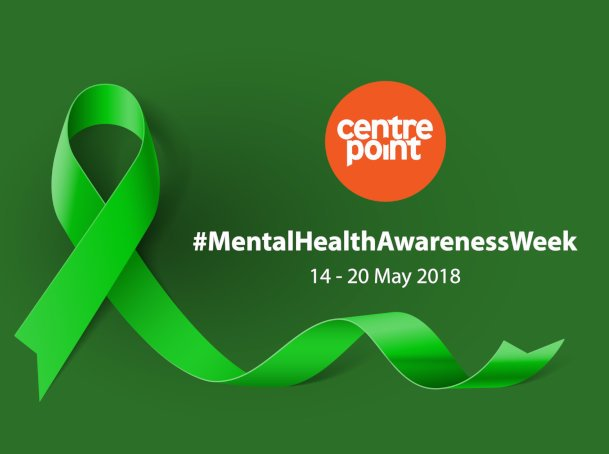 ludlowthompson proudly support Centrepoint's Mental Health Awareness Week for young homeless people