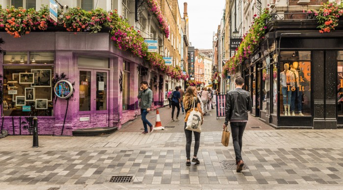 London remains 'Generation Rent' hotspot as renting increasingly becomes a lifestyle choice photo 1