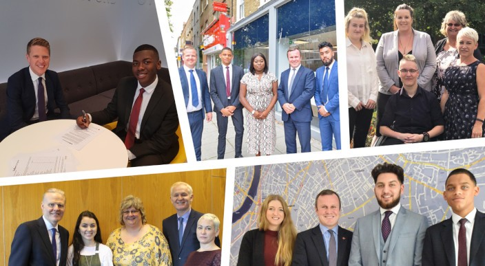 ludlowthompson's talented team continues to expand in 2018 photo 1