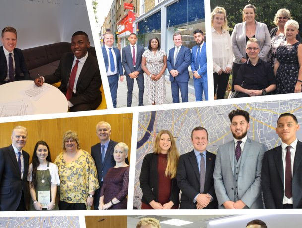 ludlowthompson's talented team continues to expand in 2018